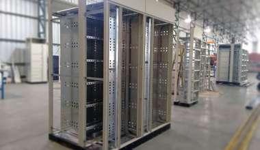 Trabajamos en la entrega de 20 módulos de CCM