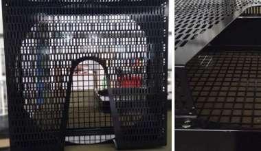 Encausador para radiadores Facorsa